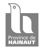 Province de Hainaut